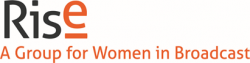Rise - A group for women in Broadcast